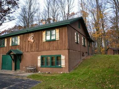 104 Shore Dr S, Pickerel, WI 54465