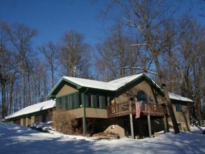 Photo of 10022 Little Arbor Vitae Dr, Arbor Vitae, WI 54568
