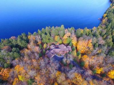 Photo of 1260 Deer Path, Phelps, WI 54554
