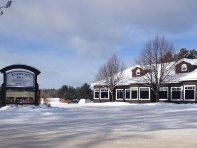 Photo of 4072 Cth B, Land O Lakes, WI 54540