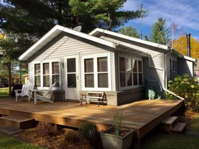 Photo of 8816 Brown Rd #5, Minocqua, WI 54548