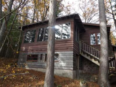 Photo of N10816 Circle Dr, Elcho, WI 54428