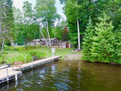 Photo of 3150 Artishon Ln N, Lac Du Flambeau, WI 54538