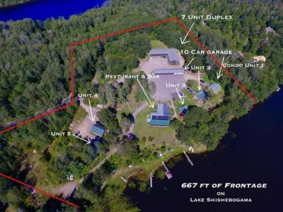 Photo of 11533 Back Bay Rd, Minocqua, WI 54548