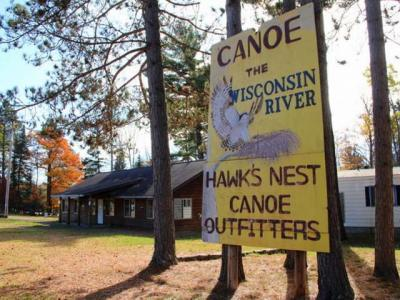 Photo of 6141 Hwy 70, Eagle River, WI 54521