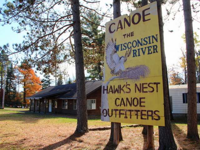 6141 Hwy 70, Eagle River, WI 54521