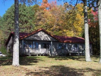 Photo of 2681 Larch Ln, Lac Du Flambeau, WI 54538