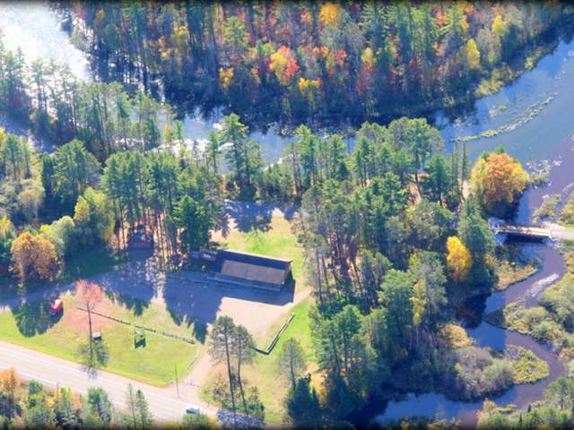 263 Hwy 51, Manitowish Waters, WI 54545
