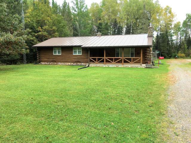 8697 Cth A, Alvin, WI 54542