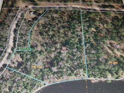 Photo of ON Flowage Rd N, Conover, WI 54519