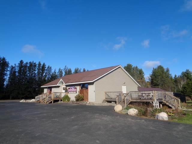 4298 Hwy 8, Caswell, WI 54511