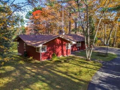 Photo of 11150 Fox Fire Rd, Arbor Vitae, WI 54568