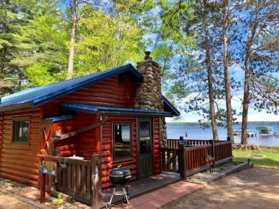 Photo of 8822 Sunrise Shores Cr #2, St Germain, WI 54558