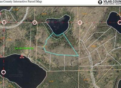 Photo of Lot 5 Tri Lake Rd, Lac Du Flambeau, WI 54538