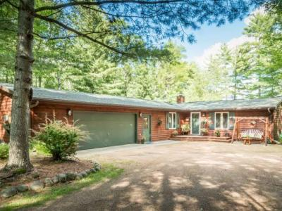 Photo of 1428 Pine Crest Ct, St Germain, WI 54558