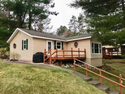 Photo of 8824 Brown Rd #2, Minocqua, WI 54548