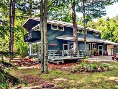 Photo of 2571 Potts Bay Ln, Lac Du Flambeau, WI 54538