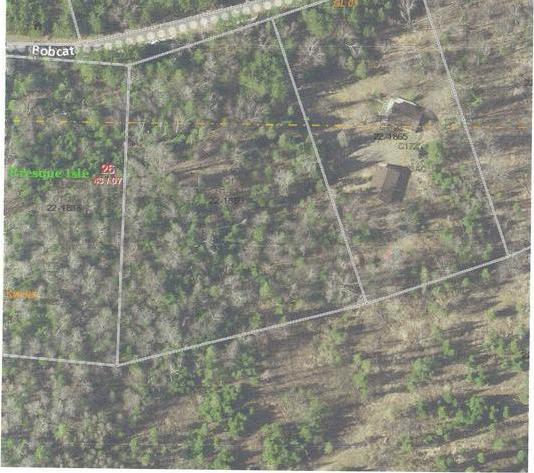Lot 10 Bobcat Rd, Presque Isle, WI 54557