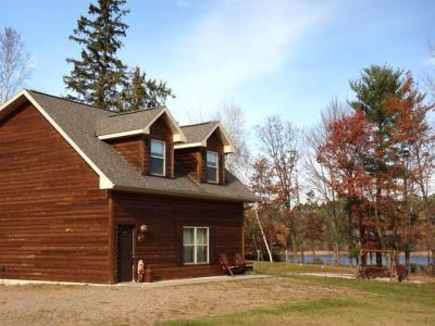 Photo of 8601 Woodruff Rd, Woodruff, WI 54568
