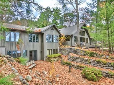 Photo of 8740 Bird Lake Rd, Lake Tomahawk, WI 54539