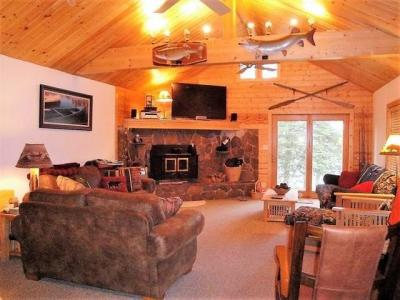 Photo of 5130 Evergreen Ct, Rhinelander, WI 54501