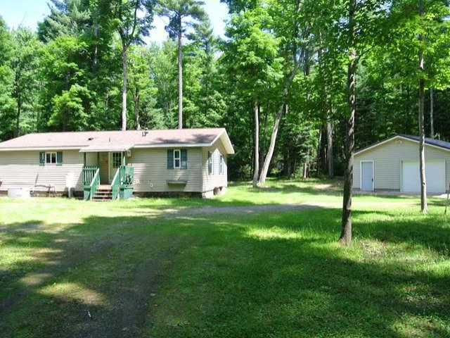 1412 Prahl Rd, Three Lakes, WI 54562
