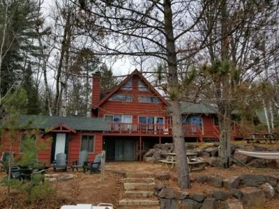 Photo of 744 Isle Of B Rd, Eagle River, WI 54521