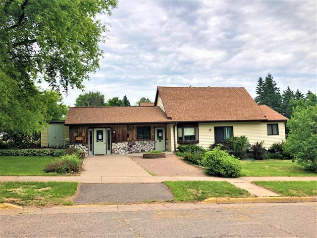 370 3rd Ave, Park Falls, WI 54552