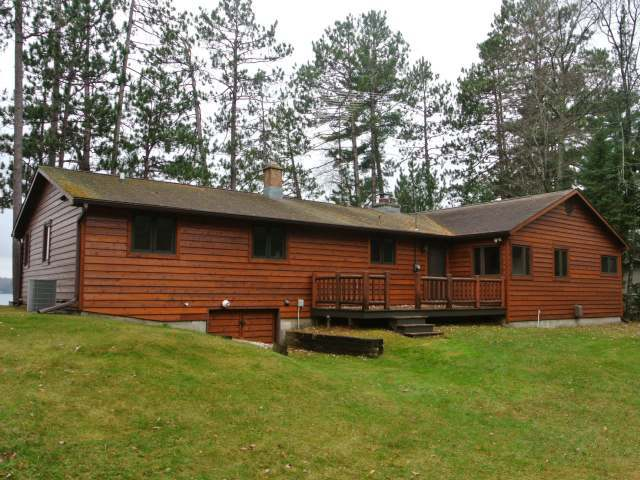 7999 Sugarbush Rd, Three Lakes, WI 54562