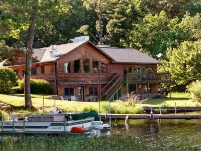 Photo of 5320 Lakewood Rd, Cassian, WI 54529