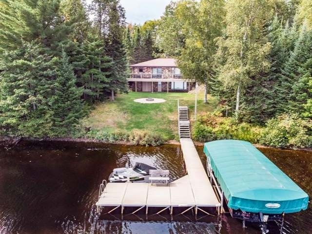 1014 Circle Lily Rd, Winchester, WI 54557
