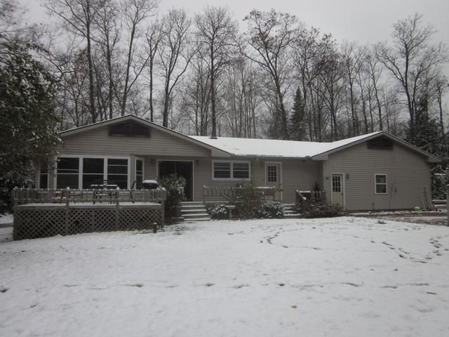 3465 Old Hwy 70, Eagle River, WI 54521