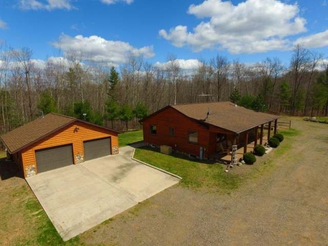 2540 Ross Allen Lake Rd, Lac Du Flambeau, WI 54538