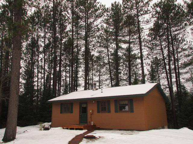 4521 Jack Pine Ln, Conover, WI 54519