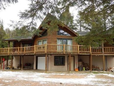 W3286 Hollister Rd W, White Lake, WI 54491
