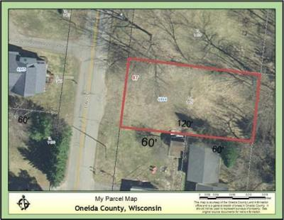 Photo of near6960 Forest St, Three Lakes, WI 54562