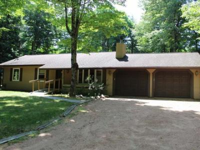 Photo of 1195 Minne Wonka Ln, Three Lakes, WI 54562
