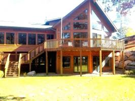 1458 Golf View Rd #7, Eagle River, WI 54521