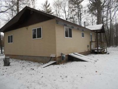 Photo of 8999 Rudolph Rd, Woodruff, WI 54568