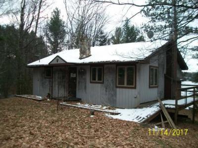 Photo of 5835 Black Oak Lake Rd N, Land O Lakes, WI 54540