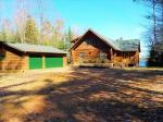 1498 Wagner Bay Ln, St Germain, WI 54558 photo 0