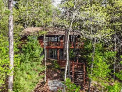 Photo of 5611 Beach Rd, Tomahawk, WI 54487