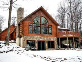 7261 Thunder Hill Ln, St Germain, WI 54558