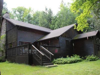 Photo of 4388 Charleys Rd, Phelps, WI 54554