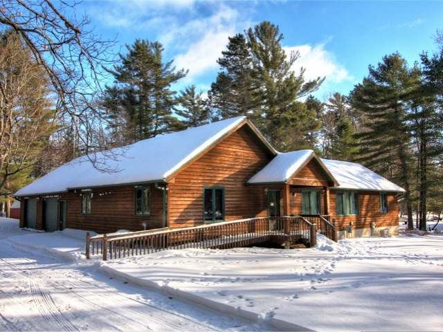 3002 Plum Lake Dr, Plum Lake, WI 54560