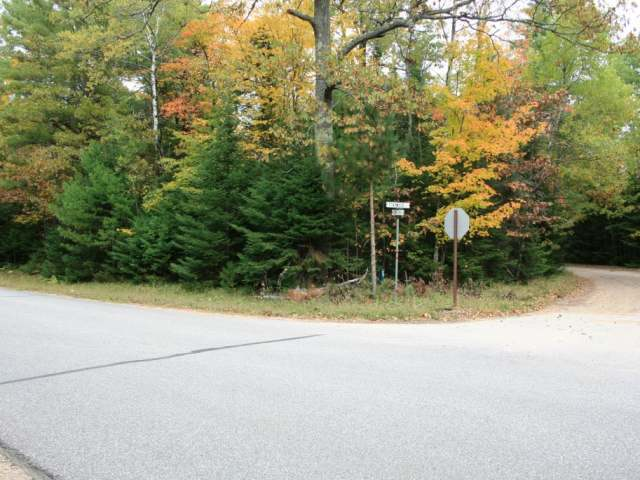 ON Monheim Rd, Conover, WI 54554