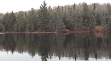 ON Mud Lake Rd, Presque Isle, WI 54557