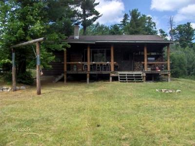 Photo of 5177 Baker Lake Rd, Star Lake, WI 54561