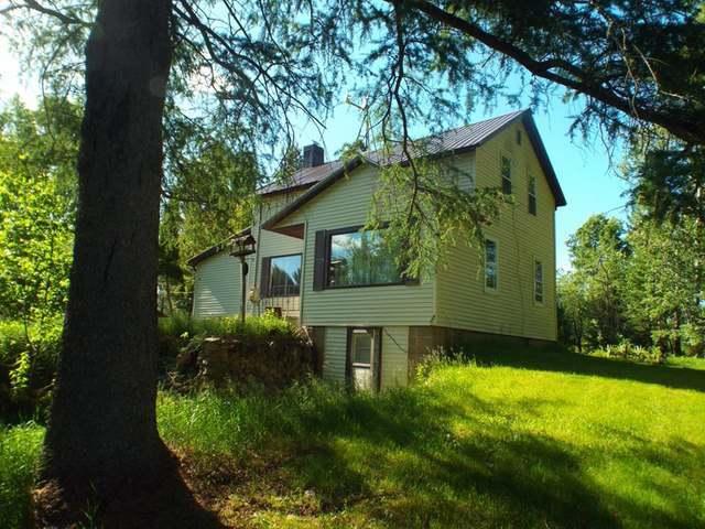 5405 Spafford Rd #8+ Acres, Rhinelander, WI 54501