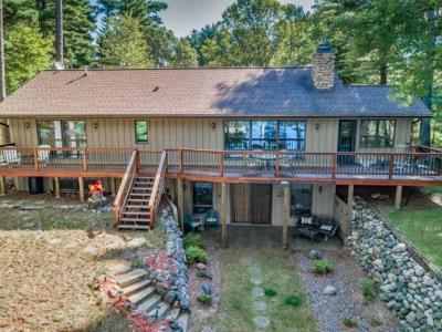 Photo of 8765 Sallet Dr, Minocqua, WI 54548